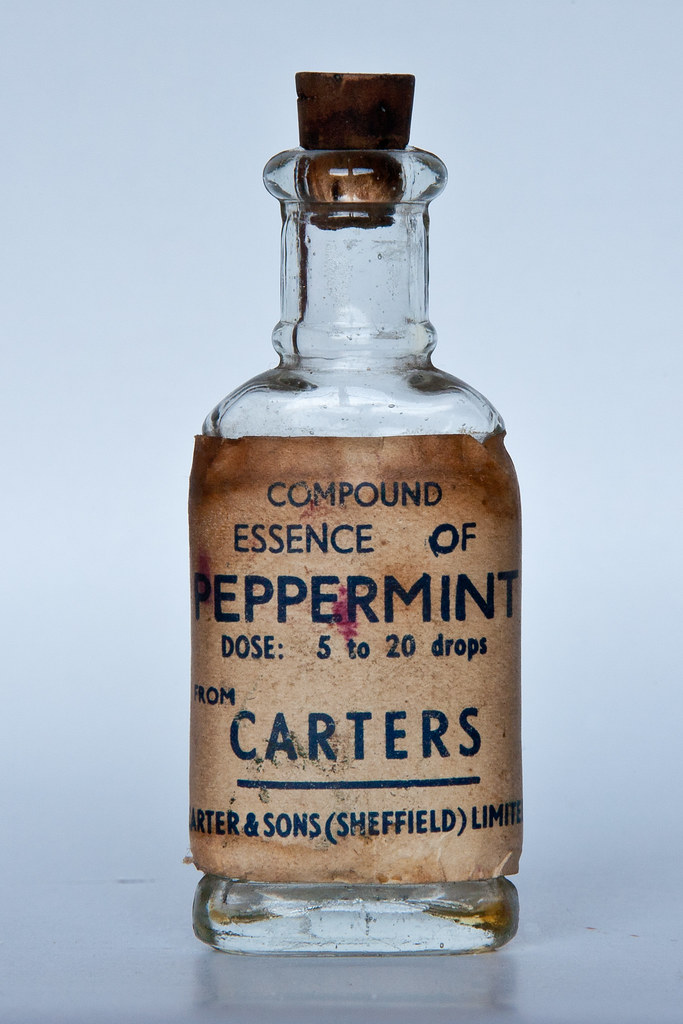 Carters' Essence Of Peppermint