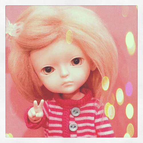 ♥ Mila ♥ by Among the Dolls