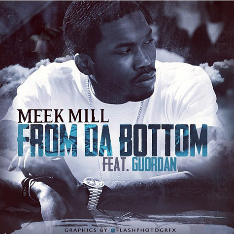 meek-mill-from-da-bottom-cover