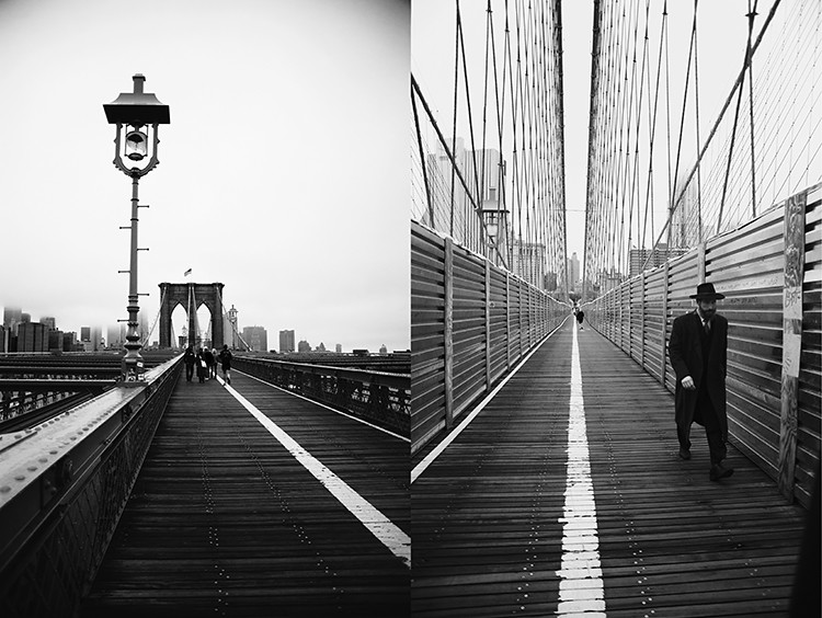 Brooklyn Bridge - 4