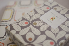 Orla Kiely Goodies!
