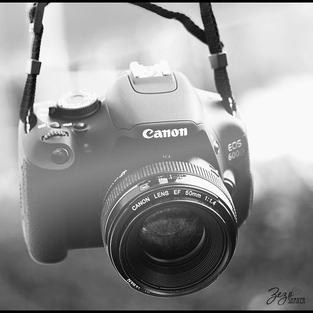 [2/2] Canon 600D