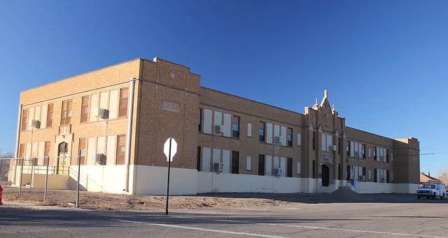 Alice G. Smith School ...