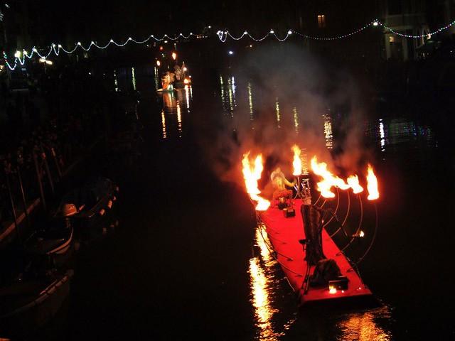 Carnaval de Venise 2013, c'est parti ! 8419564228_4d27539c00_z