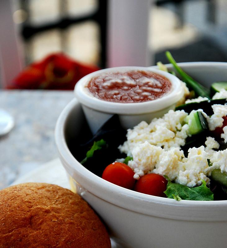 Cleopatra Salad