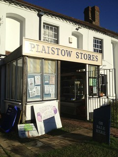 Plaistow Stores