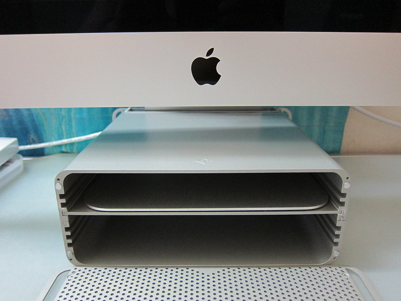 Twelve South HiRise for iMac - Front