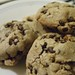 Peanut Butter Chocolate Chip Pretzel Cookies - 8