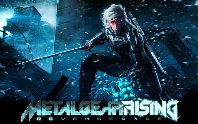 Metal Gear Rising: Revengeance 'Unique Weapons' & 'Unmanned Gears' Trailers