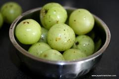 gooseberry pickle step 1