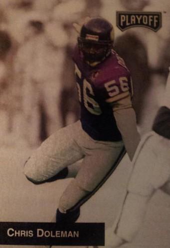 7e63ff9c5 Minnesota Vikings Ultimate Franchise Player Selection