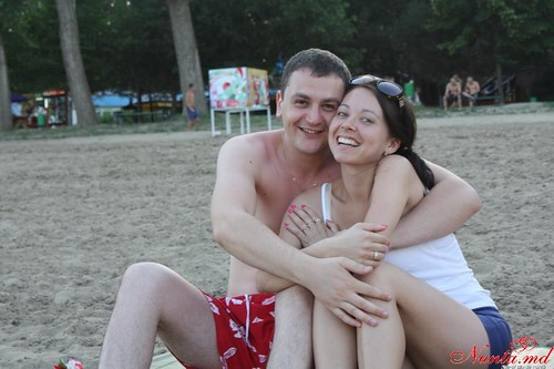 """Concursul""""Ţi-ai găsit naşul !"""" > Marcelina & Alexandru"""