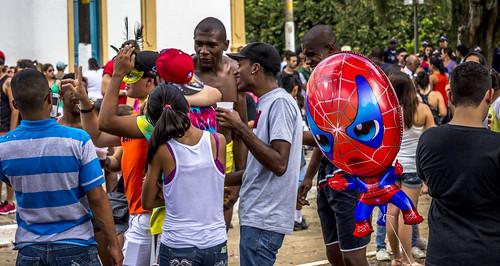 ClickSP no Carnaval família de Santana de Parnaíba by kassá