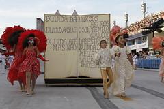 Carnaval 2013 - Escola Mirim Corações Unidos do Ciep – Foto Tata Barreto|Riotur