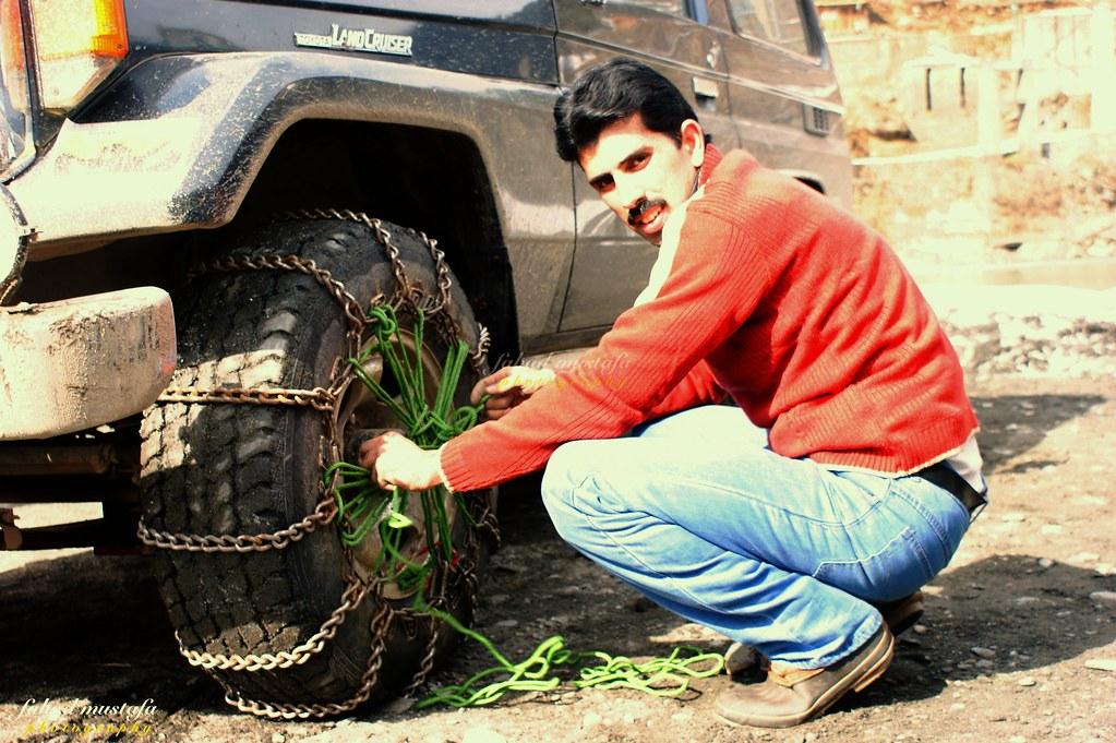 Muzaffarabad Jeep Club Neelum Snow Cross - 8470773507 89b71f0d68 b