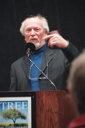 John Steffler