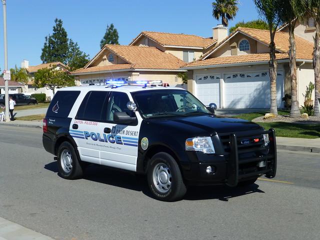 Riverside County Sheriff City Of Palm Desert Flickr