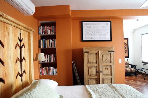 La Posada - Room 241 (Emilio Estevez) - Books