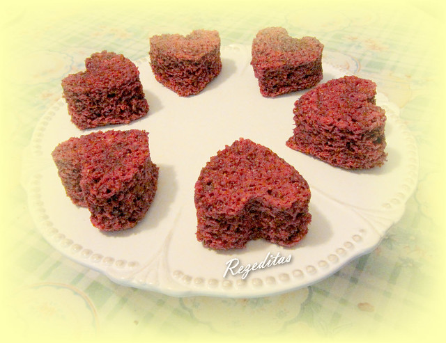 PASTELITOS RED VELVET EXPRES