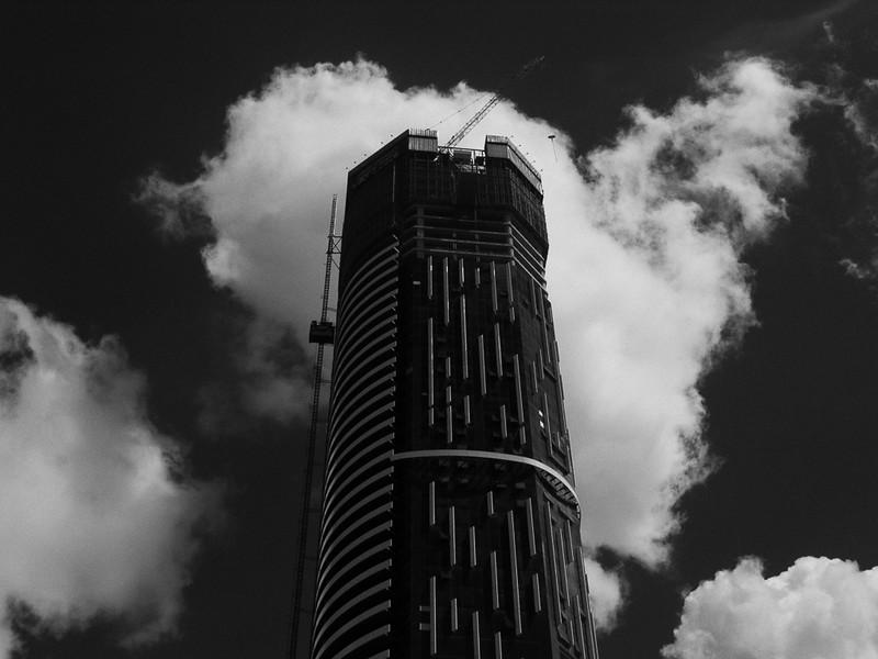 Roma Street, Brisbane