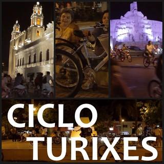 Ciclo Turixes