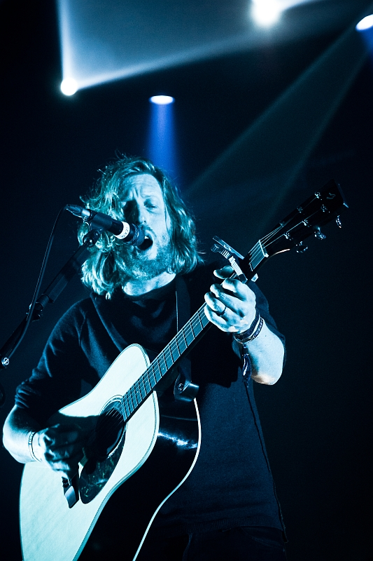 Andy Burrows 23
