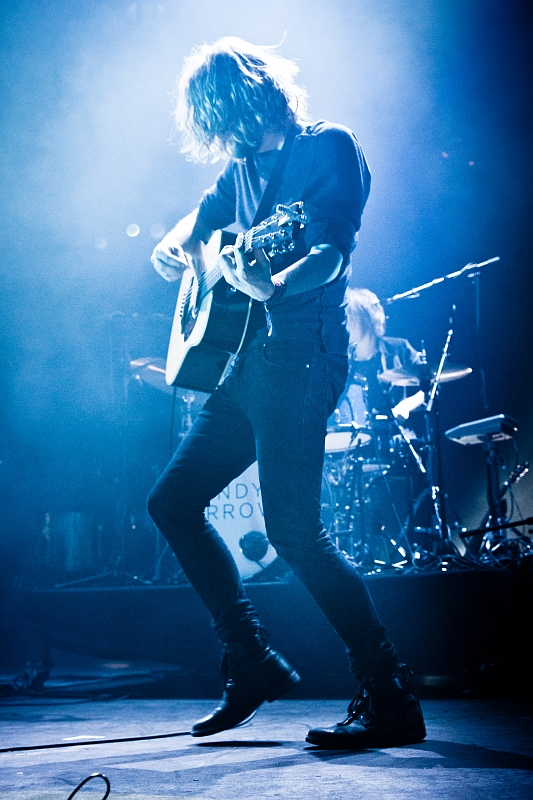 Andy Burrows 17