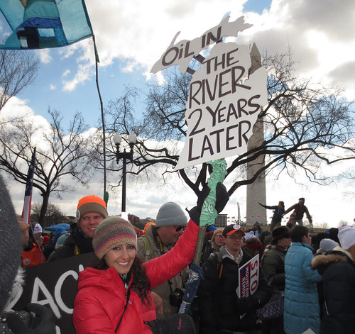 Forward on Climate: Michigan by jmogs via Flickr