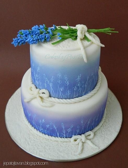 Farm Cake Pictures