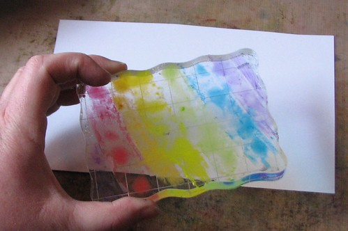 Gelato Watercolor Scribbles 004