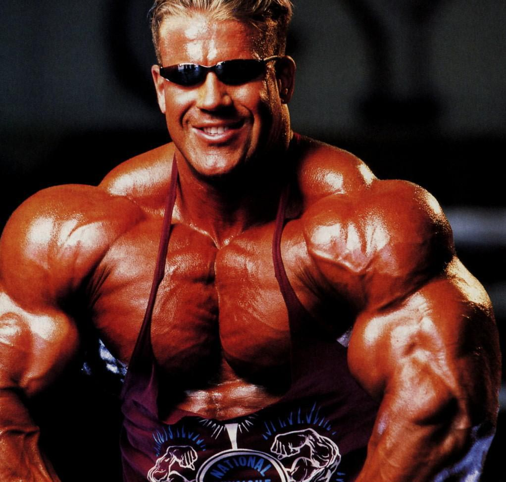 Jay cutler famous bodybuilder 4 flickr photo sharing