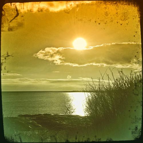 sunset noflash sunray hipstamatic floatfilm jimmylens