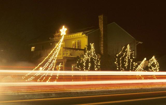 Christmas House 25
