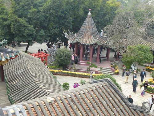 Guangdond-Foshan-Temple Zu Miao (63)