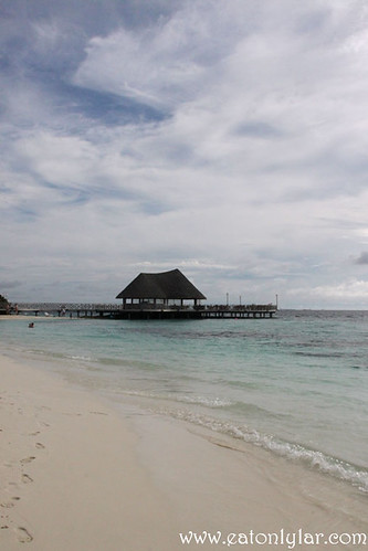Beach, Bandos Island Resort & Spa