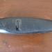 A Sandvik 16 mm gouge