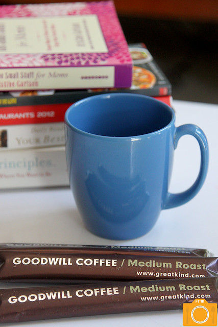 Goodwill Coffee
