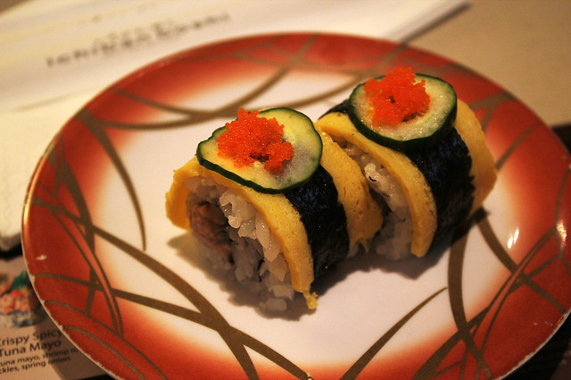 Ichiban Boshi - Sushi