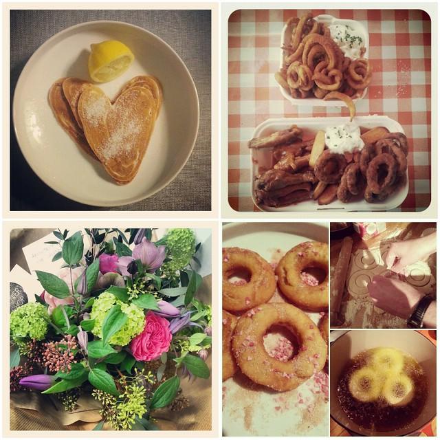 February instagram 2