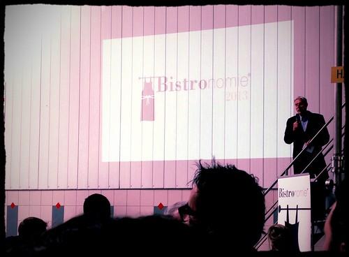 Alain Coninx Bistronomie 2013