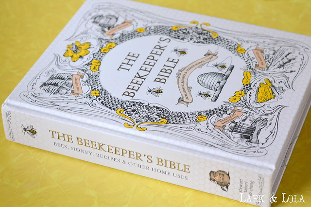 The Beekeeper's Bible by Richard A. Jones & Sharon Sweeney-Lynch