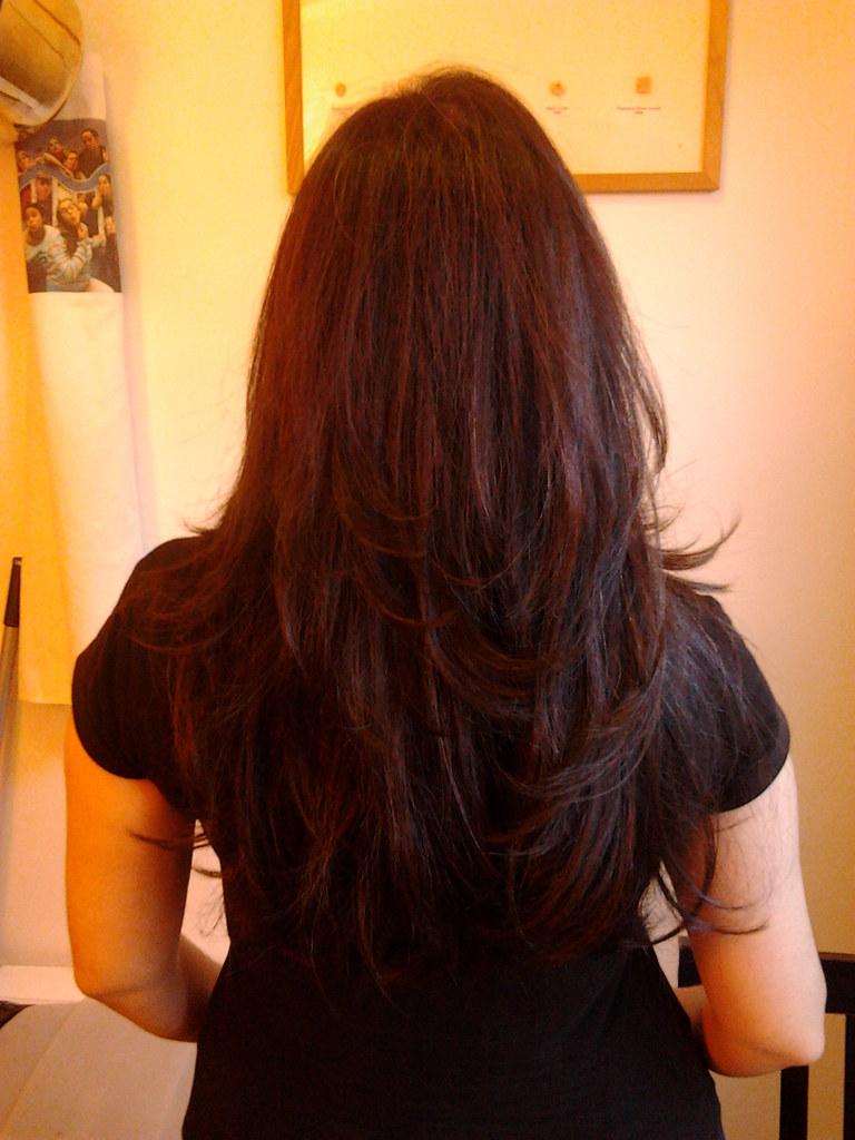 Step Cut For Thin Hair Back View Nemetas Aufgegabelt Info
