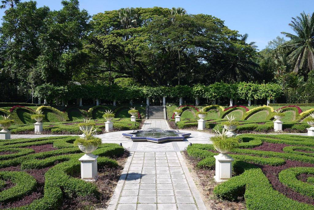 Lake Garden Park Kuala Lumpur