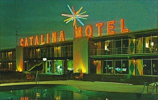 Catalina Motel Kentucky