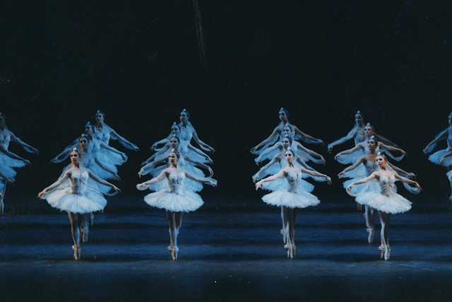 What Does A Ballet Mistress Do News Royal Opera House