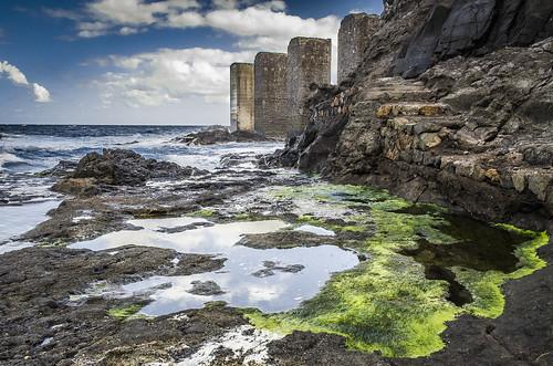 Las islas afortunadas la gomera taringa for Oficinas fred olsen