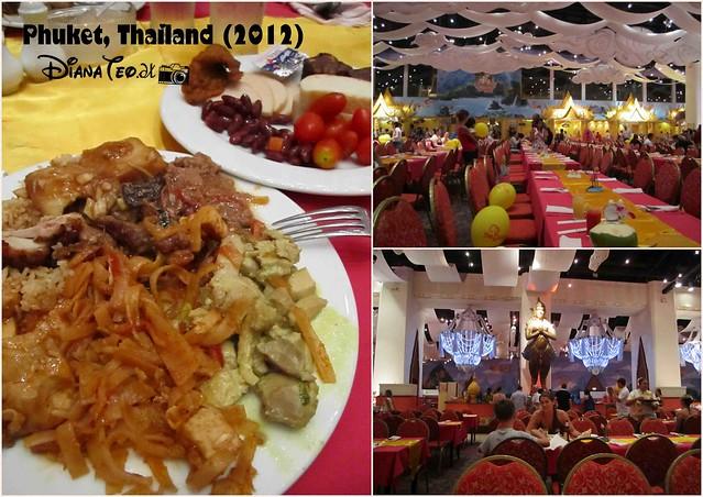 Phuket Fantasea 06