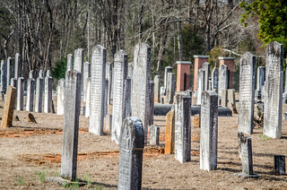 Greenville Presbyterian Church and Cemetery