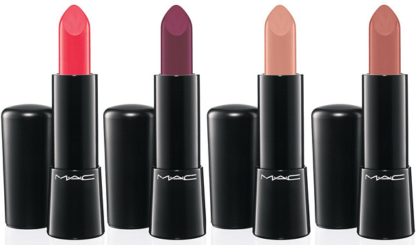 MAC Spring 2013 Mineralize Rich Lipstick Collection 4