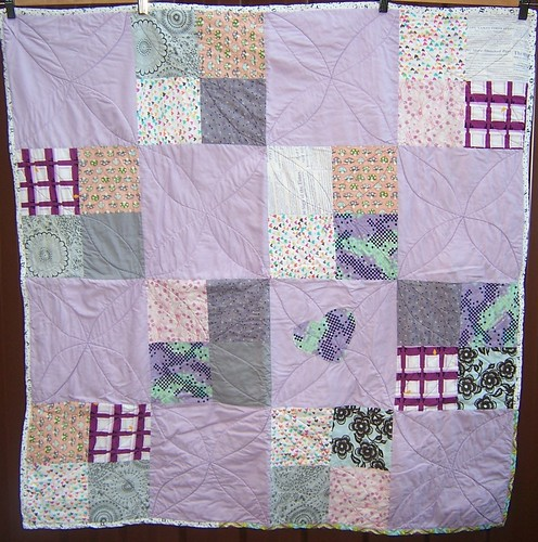 Charity Quilt #1 Front
